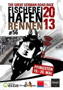 Brain racing FHR 2013 - Fischereihafenrennen 2013 Road racing Supermono