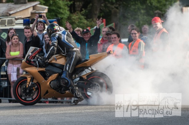 300 ZGH Horice 2013 Brainracing.eu Motogpnews burnout gumovacka