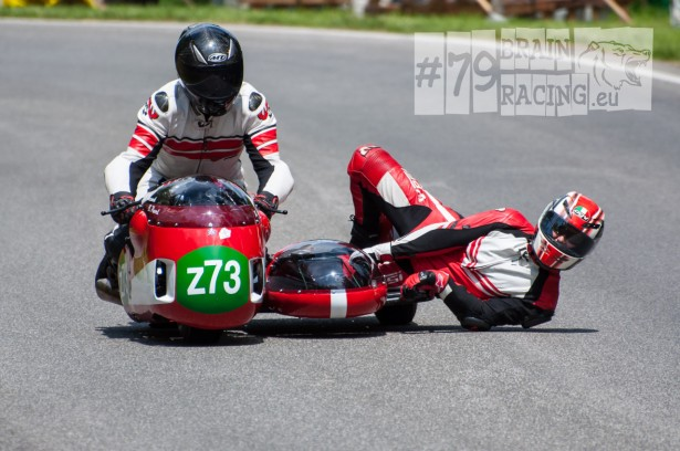 Brain_Racing_-_Czech__Tourist_Trophy_2013_sidecars oldtimers