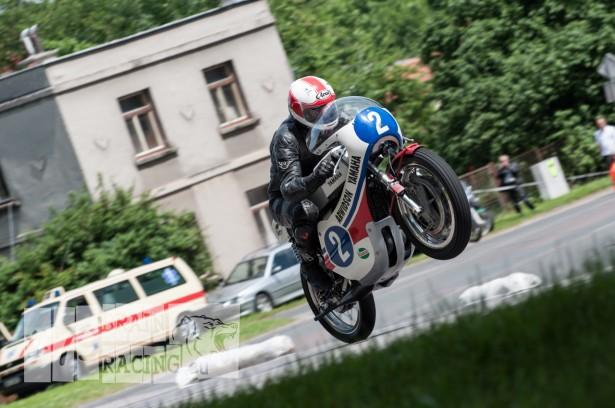 Brain_Racing_-_Czech__Tourist_Trophy_2013_Lukáš Bělič Yamaha 350 BT