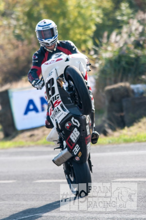 Dymokury Road racing by MotoGpNews Marek cerveny wheelie