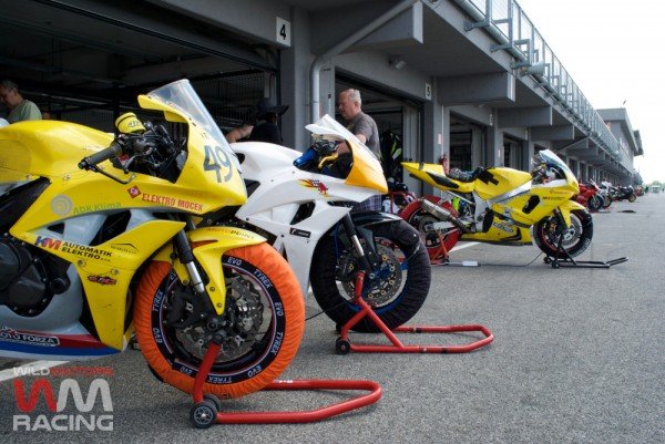 Wildmotors Endurance Slovakiaring